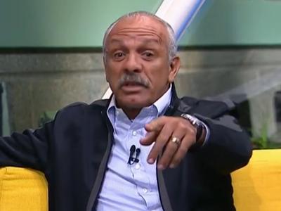 Júnior comentarista (Foto: Reprodução SporTV)