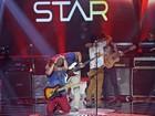Conheça as bandas aprovadas na primeira noite do SuperStar