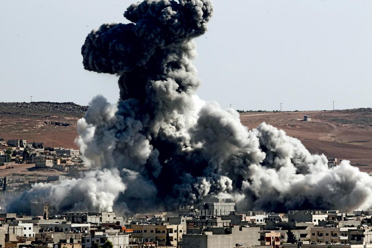 Síria: como é viver em um país que não sabe o que é paz?