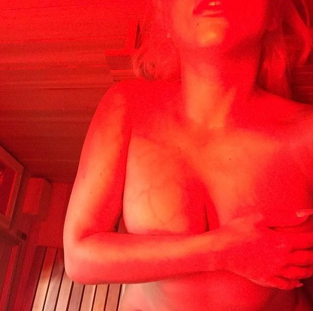 Lady Gaga (Foto: Instagram)
