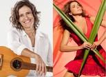 Dia do Samba terá Zélia Duncan e Daniela Mercury no Pelourinho