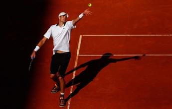 Rio Open anuncia John Isner na chave masculina e fim dos jogos pela manhã