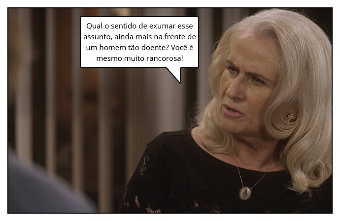 Mág (Foto: TV Globo)