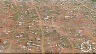 Governo de SP promete programa habitacional para moradores de área invadida em Jacareí