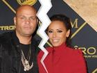 Mel B, ex-spice girl, pede divórcio do marido, diz site