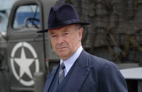 'Foyle's War': série da ITV que está no ar na Grã-Bretanha desde 2002 é ambientada na Inglaterra da Segunda Guerra Reprodução da internet