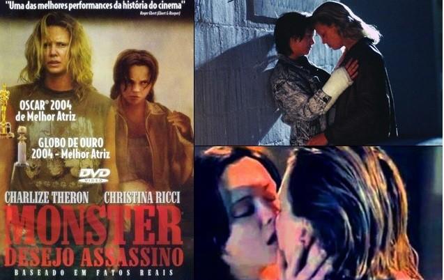 """""""Monster - Desejo Proibido"""" (Foto: reprodução)"""