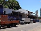 Circuitos agora têm  'bloco' dos operários (Henrique Mendes / G1)
