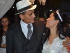 Veja mais fotos e vídeo do casamento de Stefhany Absoluta