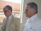 'Precariedade', diz Barjas sobre opção de Ferrato de não exonerar servidores