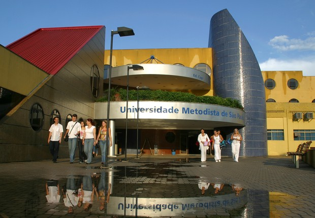 Universidade Metodista (Foto: Divulgação )