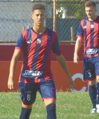 Marcos Júnior, Bonsucesso (Foto: Marcos Faria Melo)