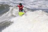 2� etapa do Circuito Santos Surfe � confirmada para esta quinta-feira