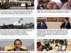 Americanos e europeus são contra intervenção na Síria, mostra pesquisa