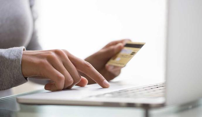 E-commerce Comércio eletrônico (Foto: Shutterstock)