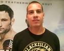Com ex-lutador do Ultimate no card, Canal Combate exibe Glory 37 ao vivo