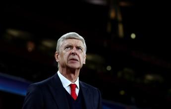 """Dono do Arsenal quer que Wenger continue no clube: """"Grande influência"""""""
