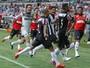 Caldense x Atlético-MG e Juan Aurich x River Plate na quinta-feira do SporTV