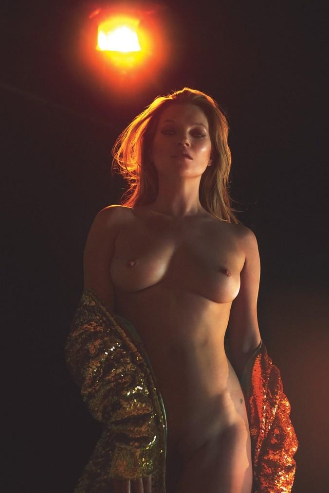 Kate Moss (Foto: Reprodução)