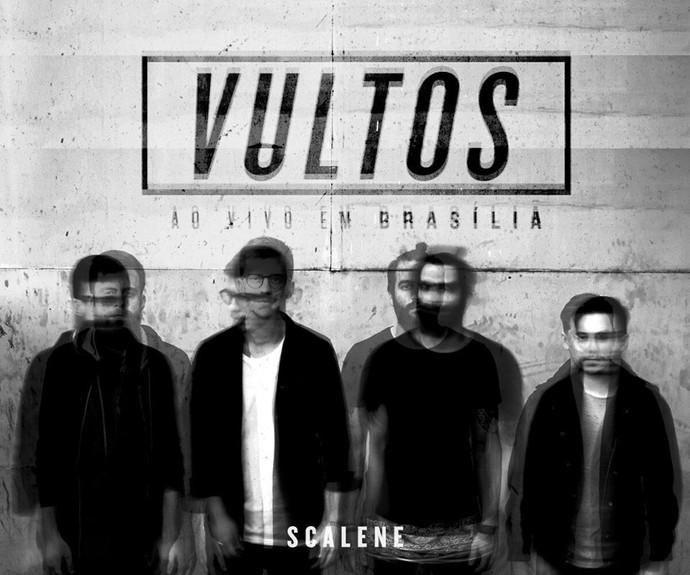 Scalene lança nova música 'Vultus' (Foto: Divulgação)