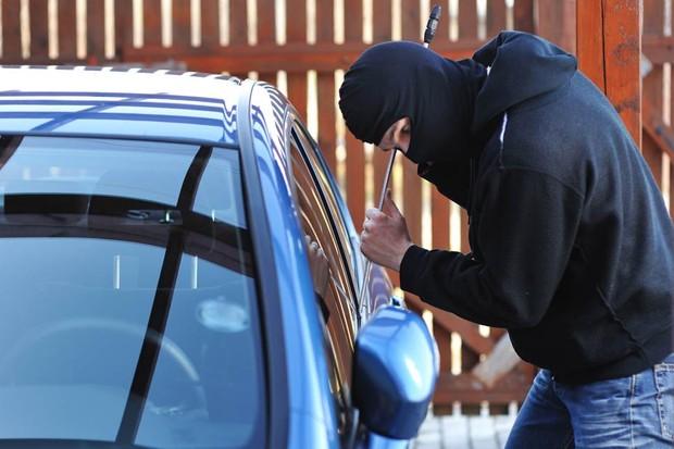 Acredite: todo carro pode ser roubado (Foto: Divulgação)