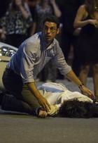'Justiça': drama de Cauã Reymond e Marjorie Estiano emociona o público