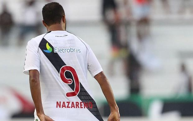 Alexsandro gol Vasco chico anysio (Foto: Marcelo Sadio / Site Oficial do vasco)