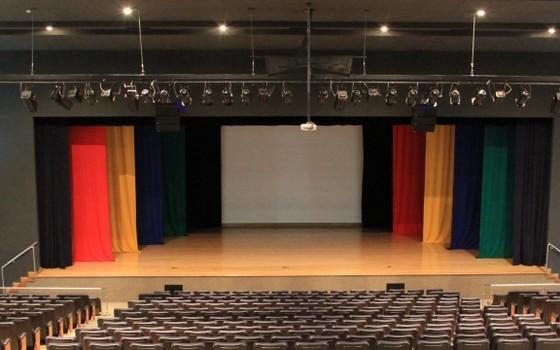 Corpo do ator será velado a partir das 9h deste sábado (17) no Teatro Fernando Torres, em Tatupé, São Paulo (Foto: Divulgação)