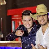 Bruno e Barretto (Foto: Divulgação)