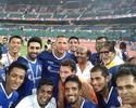 """Materazzi quer trabalhar na Alemanha e ataca: """"Futebol italiano está doente"""""""