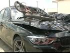 Perícia investiga implantação de chip em carro que atropelou garçom na PB