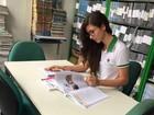 Aluna de escola pública da zona rural no CE passa em 1º lugar em medicina