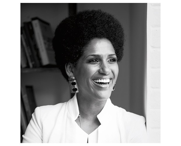 Brasil;Entrevista;Sociedade;Alexandra Loras;palestrante e escritora (Foto: Marcus Steinmeyer)
