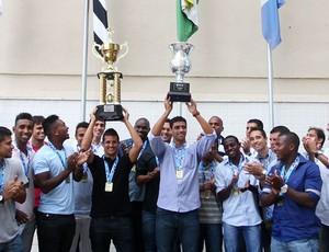 Cabofriense premiação (Foto: Divulgação)
