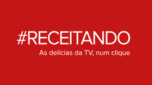 G1 lança o #Receitando, com as principais receitas da TV Fronteira (Marketing TV Fronteira)