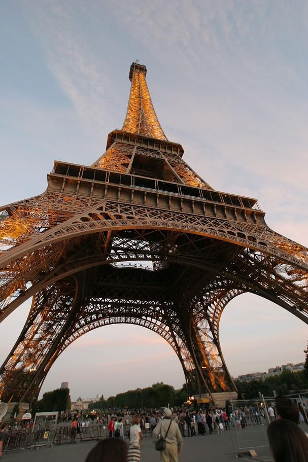 10 coisas para não fazer quando for a Paris (Foto: Getty Images)