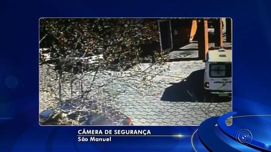 Ambulância é furtada de pátio da prefeitura em São Manuel