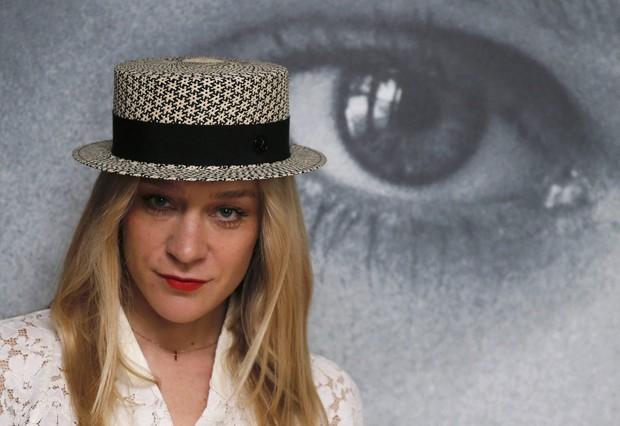 Chloe Sevigny (Foto: REUTERS/Regis Duvignau)