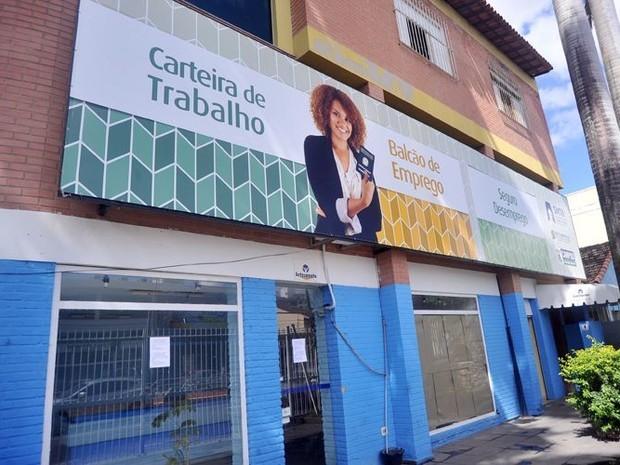 Candidatos devem comparecer ao órgão (Foto: Divulgação/Prefeitura de Campos)