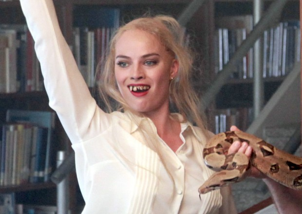 Margot Robbie (Foto: Reprodução)