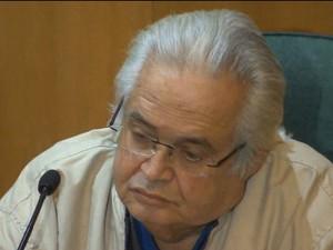 Ex-deputado Pedro Corrêa, investigado na Operação Lava-Jato/GNews (Foto: Reprodução GloboNews)
