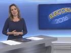 Veja como foi o dia dos candidatos a prefeito de Ribeirão neste sábado, 22