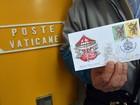 Correio do Vaticano lança série de selos para marcar renúncia do Papa