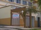 Igreja é fechada em Divinópolis por causa de telhado comprometido