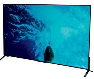TV X900C, da Sony (Foto: Divulgação)