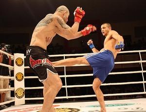 Hernani Perpétuo MMA (Foto: Divulgação)