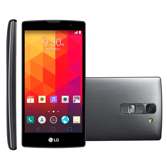 LG Prime Plus possui TV Digital e boas configurações para quem não quer gastar muito (Foto: Divulgação/LG)