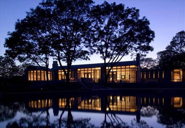 Casa de Férias (Foto:  Sotheby's / Divulgação)