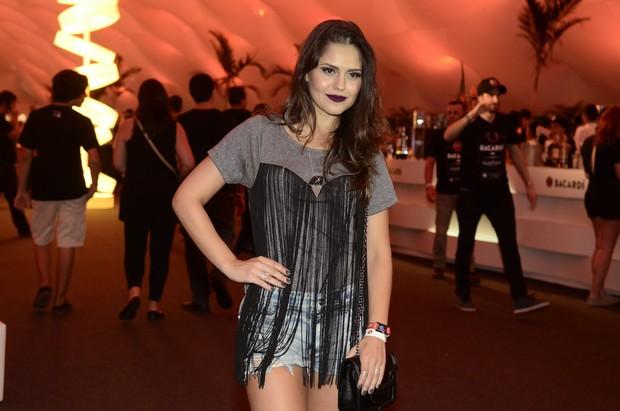 Jessika Alves (Foto: Roberto Teixeira / ego)