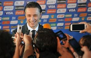 Niko Kovac técnico Croácia (Foto: AFP)